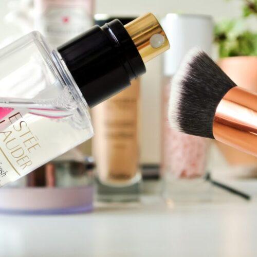 Tipy pro dokonalý a dlouhodržící makeup