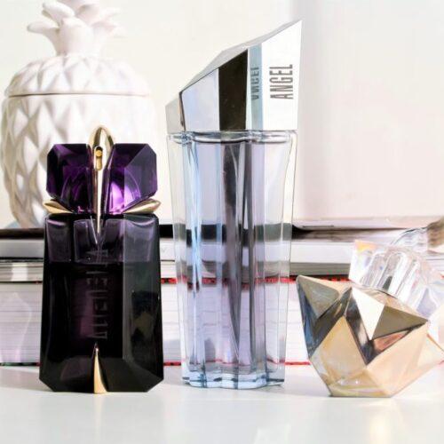 Thierry Mugler Angel, Alien & Angel Liquer de Parfum