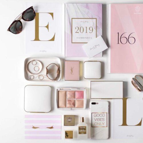 Jak začít plánovat || Plánování & nový DIÁŘ 2019