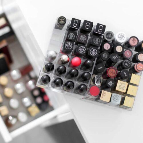 Makeup Collection || Moje Kosmetická Sbírka + Tipy!