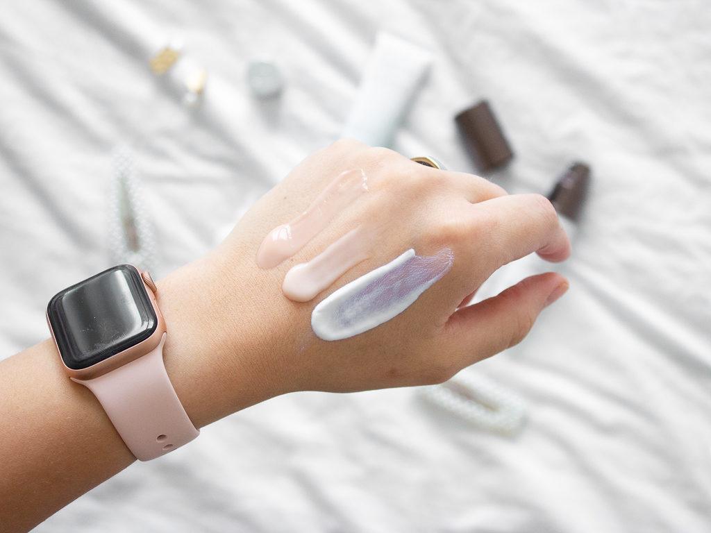 primery a báze pod makeup sephora