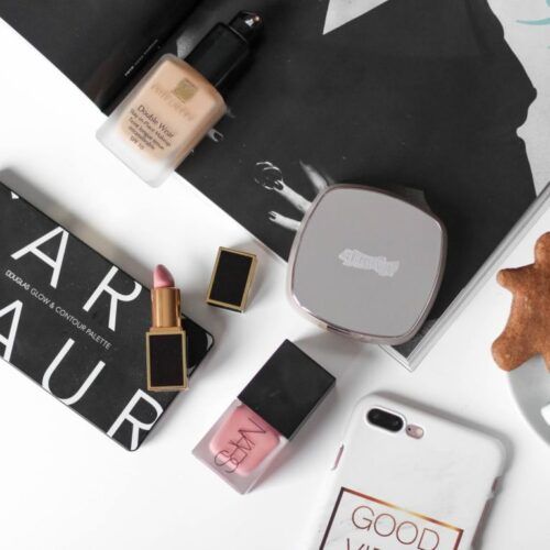 MAKEUP FAVES! || Oblíbená kosmetika prosinec 2018