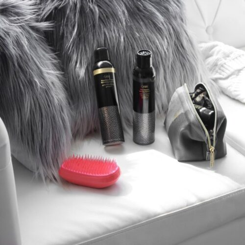 5 tipů pro ještě hezčí vlasy || Oribe