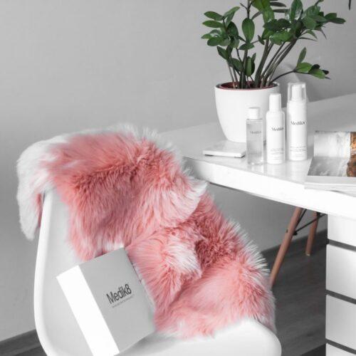 Skincare Routine / zima 2019 || Medik8, Dermalogica, Clinique a další!