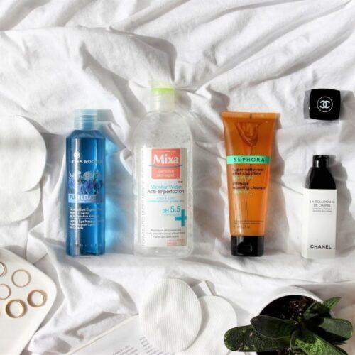 Produkty, které mě zklamaly || Pečující kosmetika