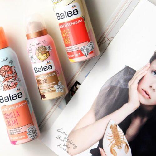 Spotřebováno || Vlasy & Tělo