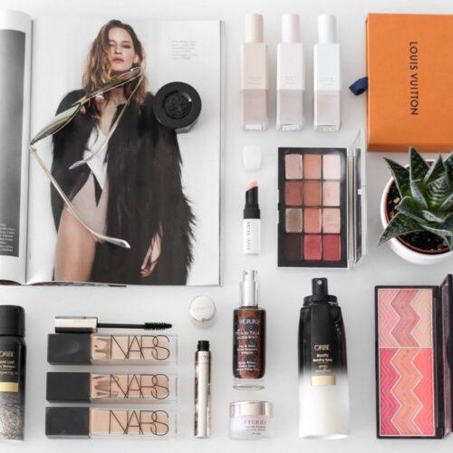 Kosmetický konzum || Beauty Restart & Září bez nákupů!