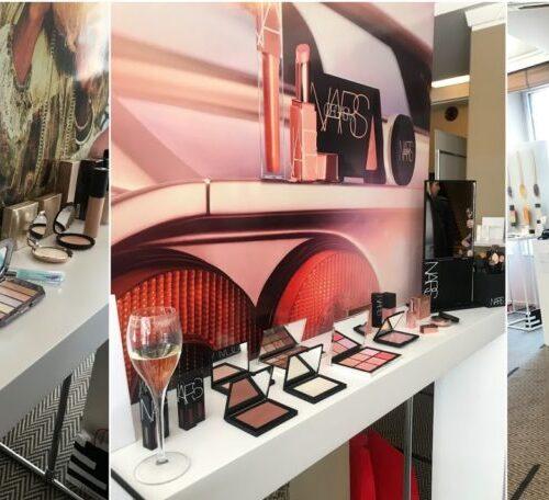 Sephora tisková konference || Sephora novinky léto 2018