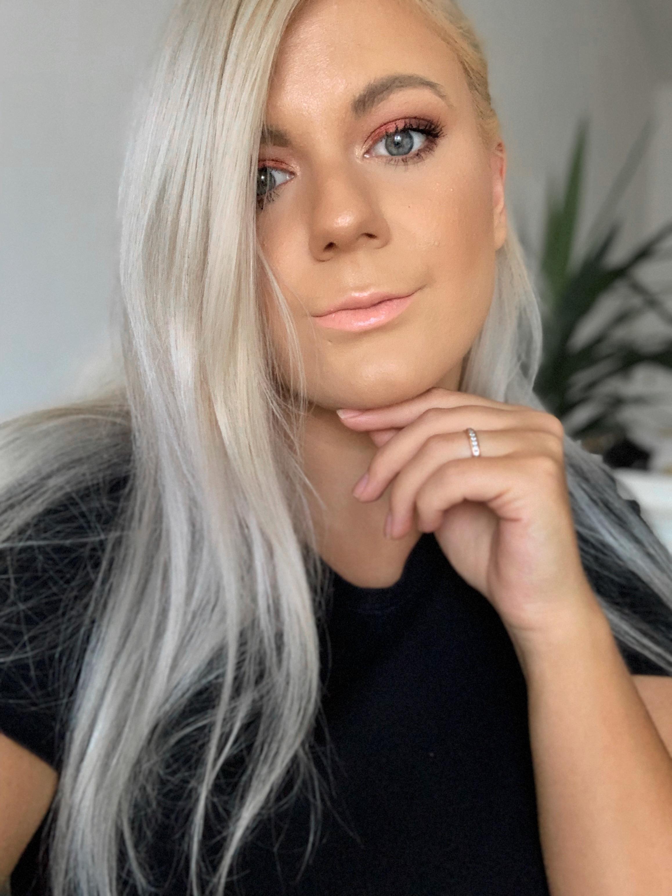 česká beauty blogerka lucie.wink elbeautyblog