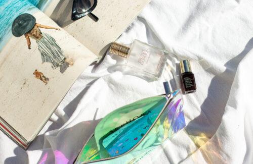 Spotřebováno srpen září 2019 kosmetika blog