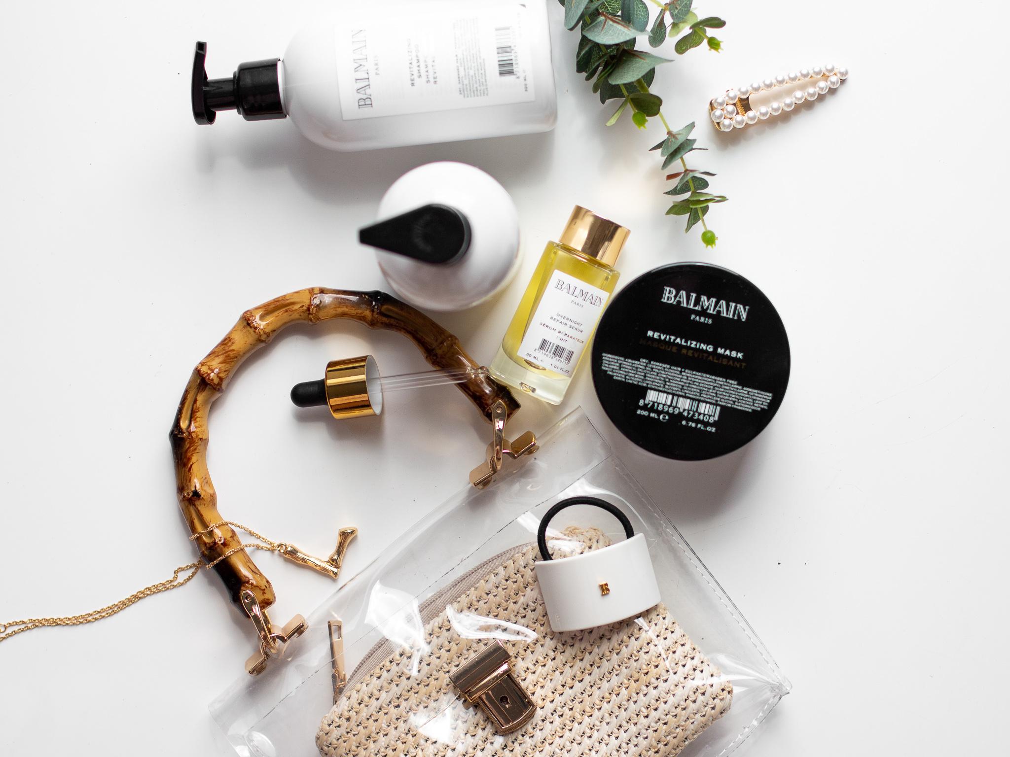 balmain hair couture recenze a zkušenosti