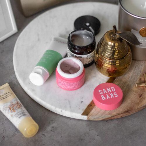 V jakém pořadí používat pečující kosmetiku a proč! || Skincare krok za krokem