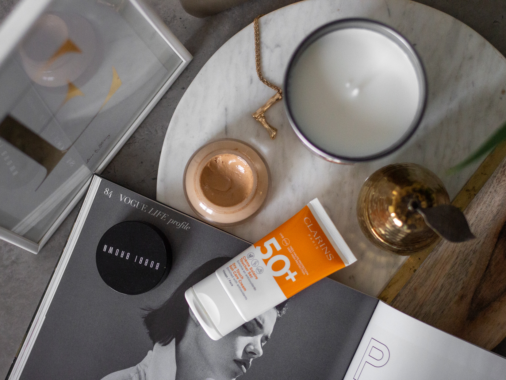 pečující kosmetika blog
