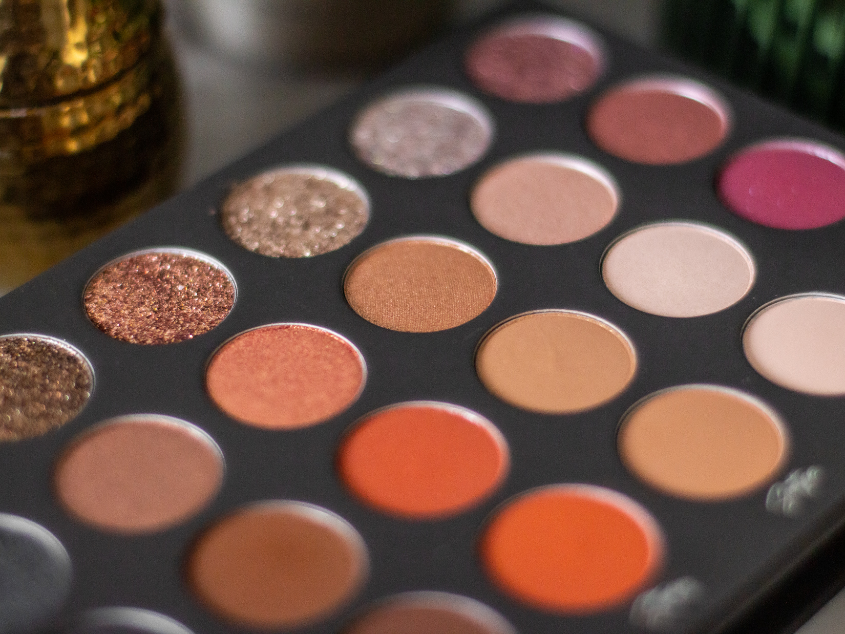 tati beauty textured neutrals vol. 1 recenze a zkušenosti blog