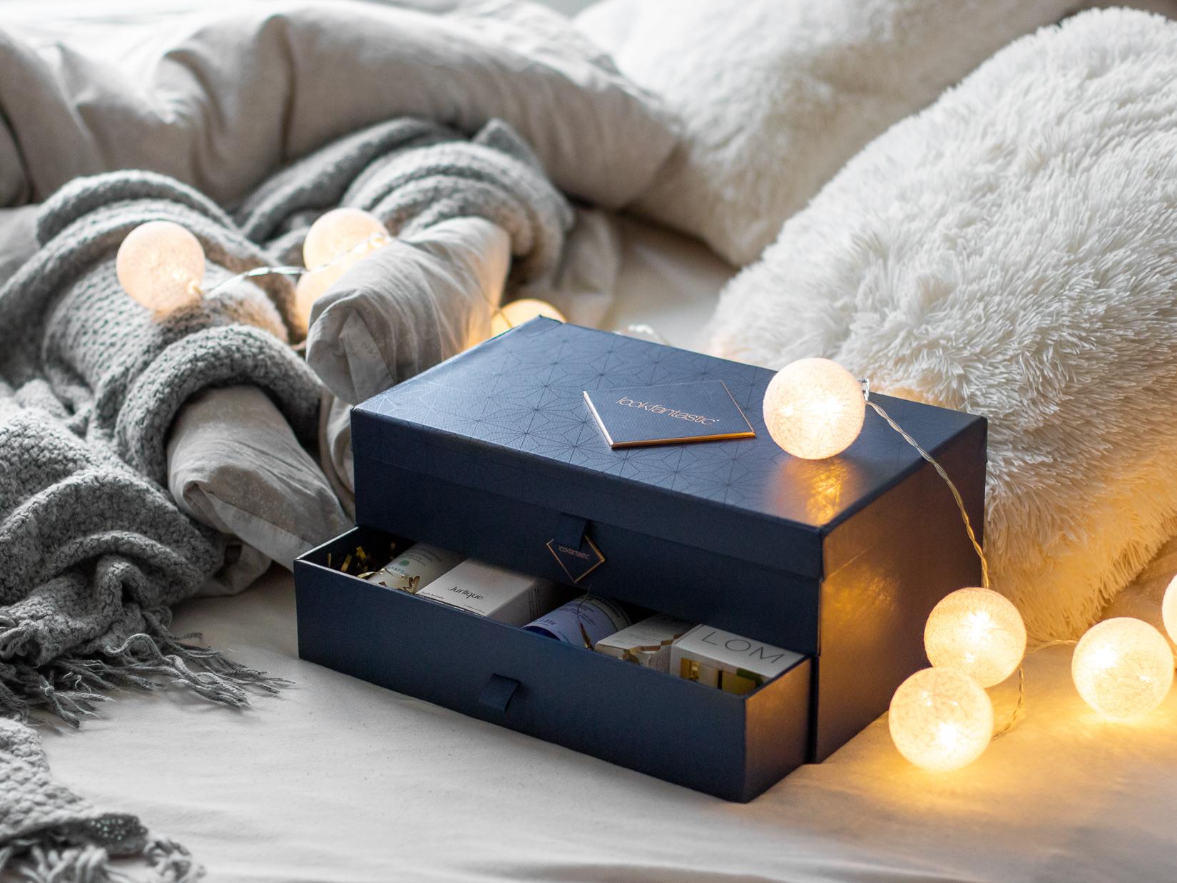 lookfantastic beauty chest tipy na dárky 2019