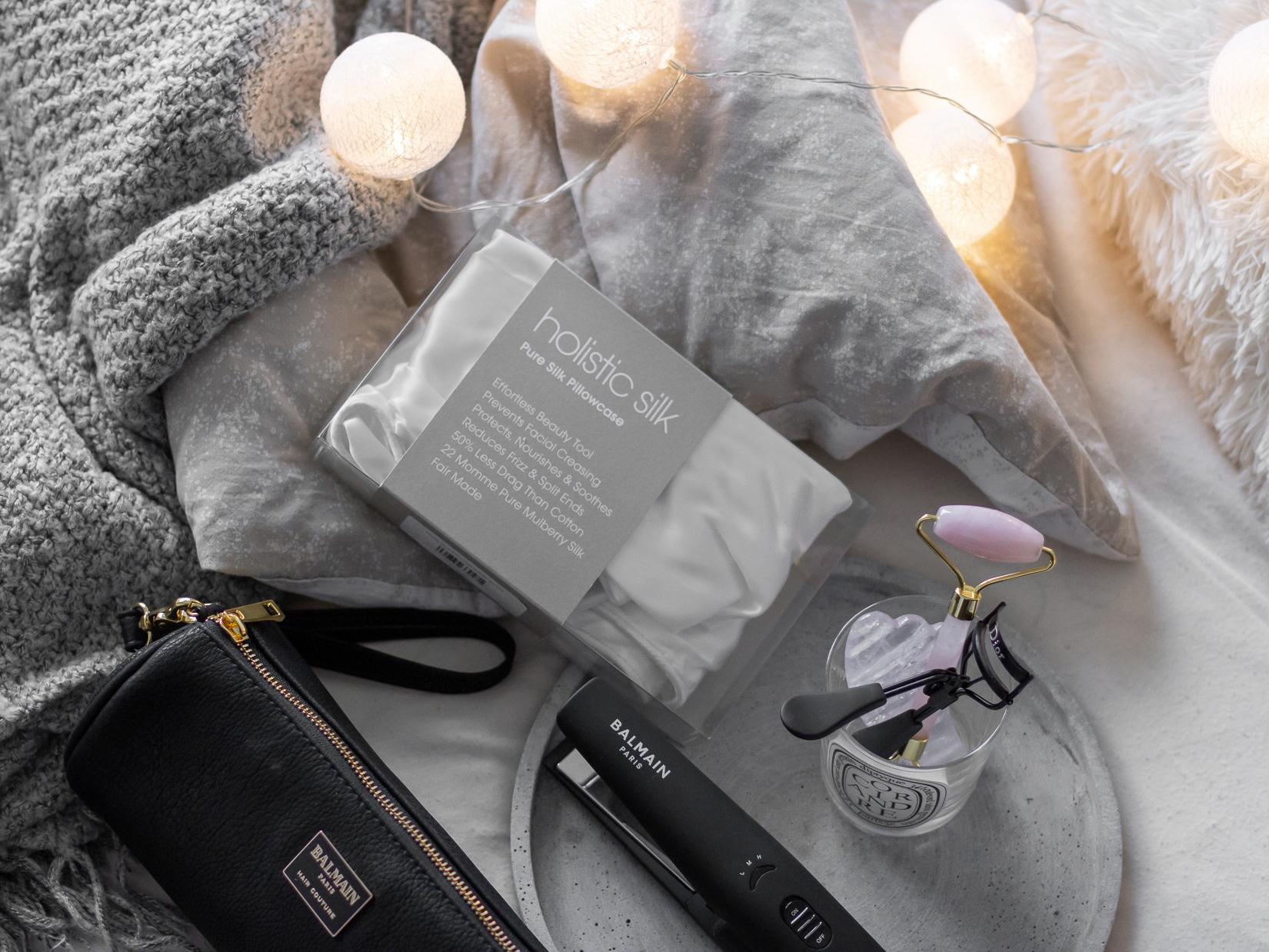 tipy na kosmetické dárky 2019 vánoce