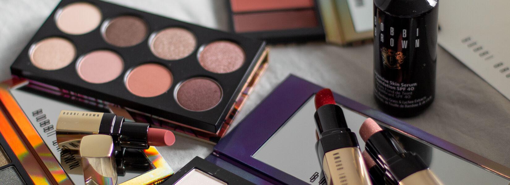 Moje sbírka kosmetiky!! Nové video: My Makeup Collection 2019