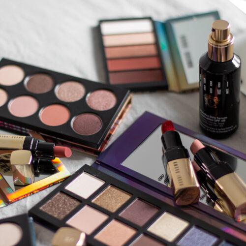 moje sbírka kosmetiky 2019 / jak skladuji kosmetiku 2019