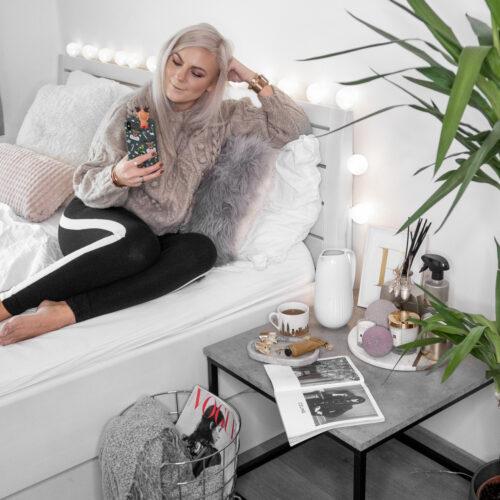 Lifestyle || LALA design vánoční haul! Ozdoby a doplňky do bytu