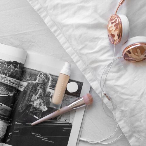 fenty beauty pro filtr matte matný makeup recenze a zkušenosti