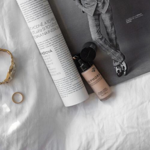 MAKEUP TALK! Nový Sephora Collection Makeup