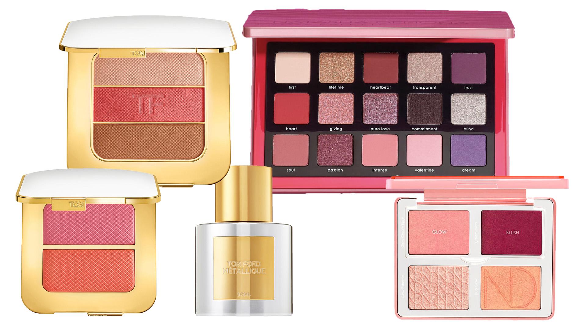 kosmetický wishlist 2020 makeup