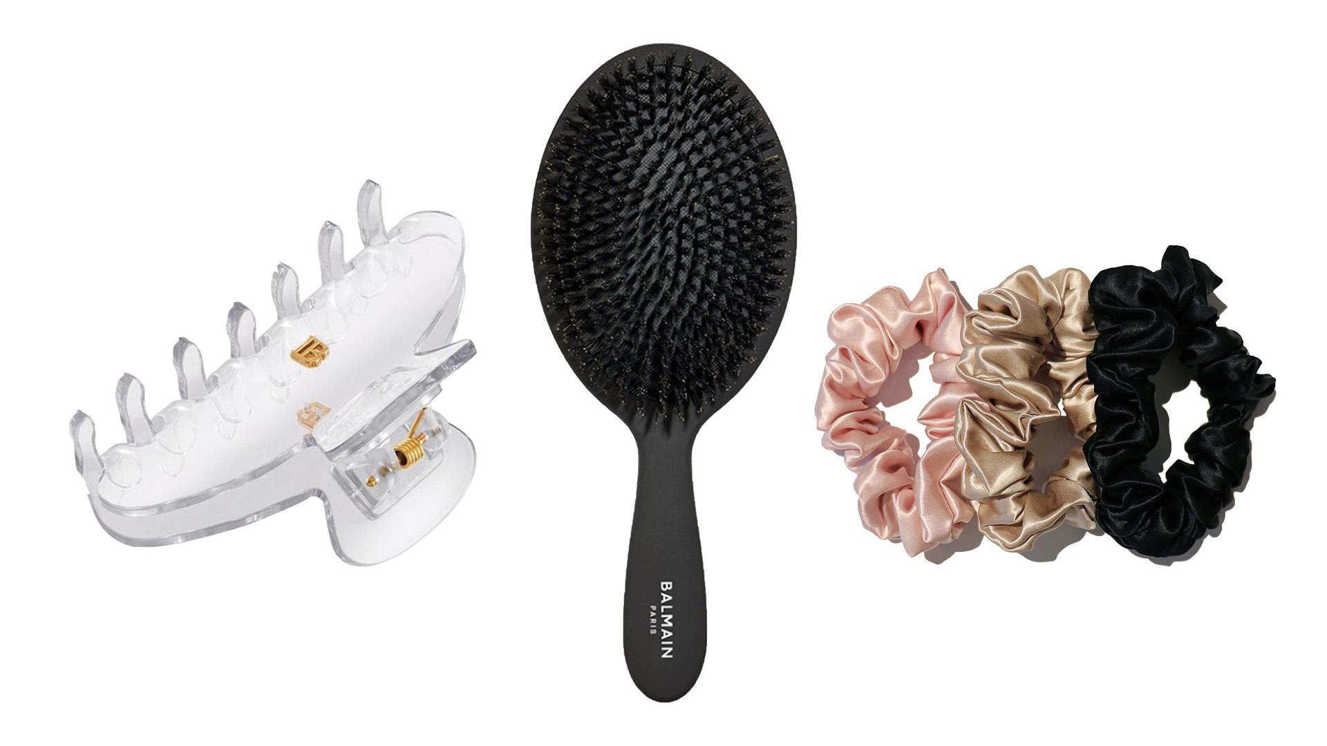 kosmetický wishlist 2020 vlasy a doplňky