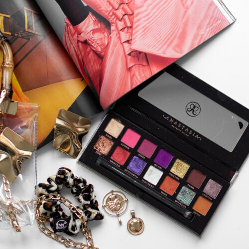 nejlepší dekorativní kosmetika 2019