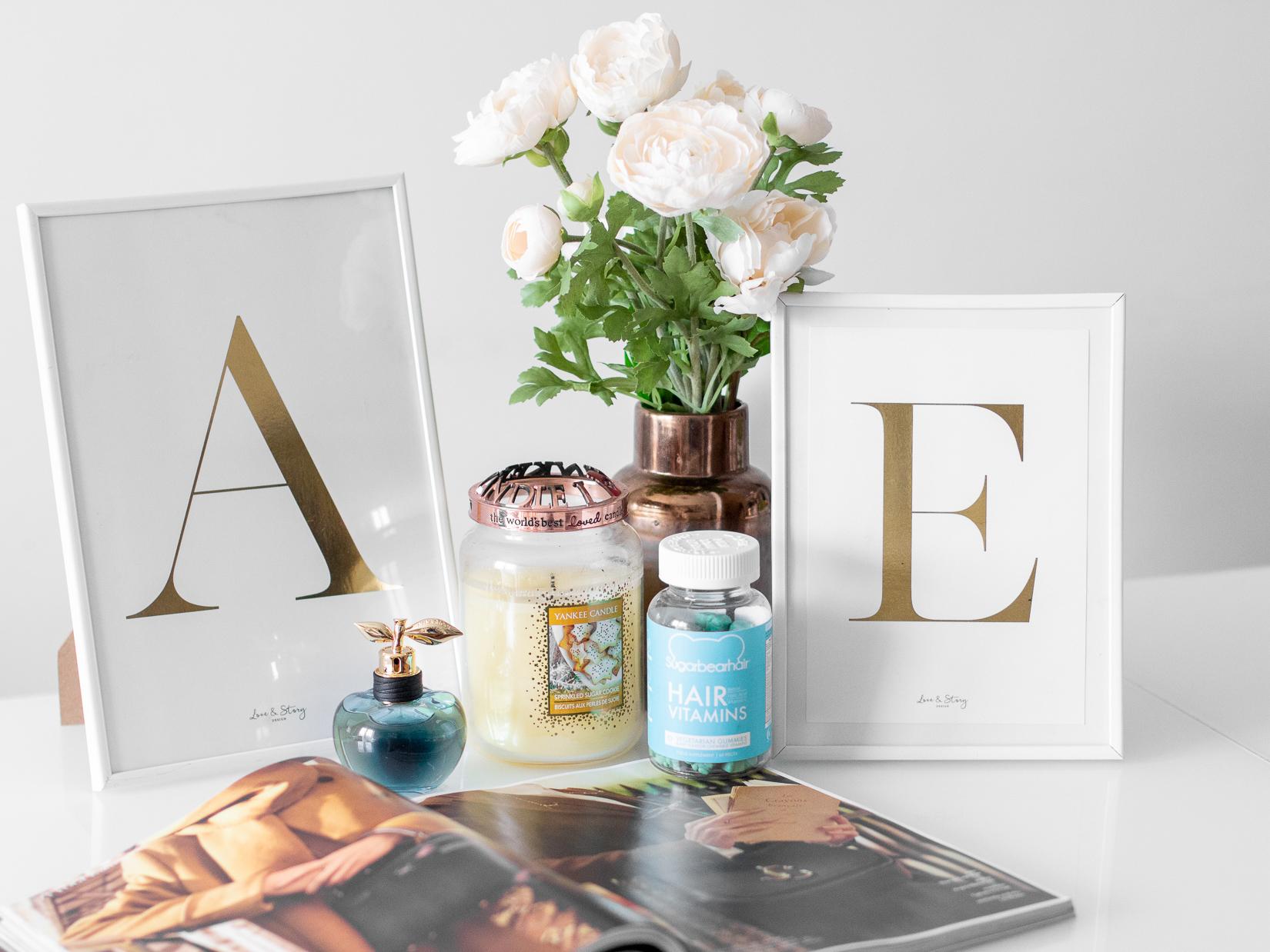nejlepší pečující kosmetika 2019