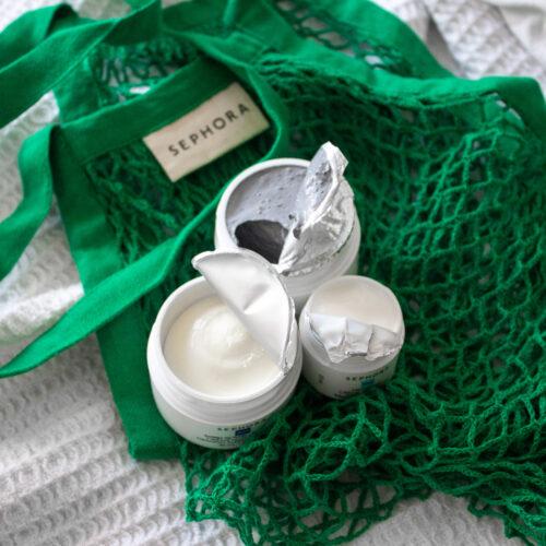Sephora Skincare: Levná pečující kosmetika! Co stojí za to?