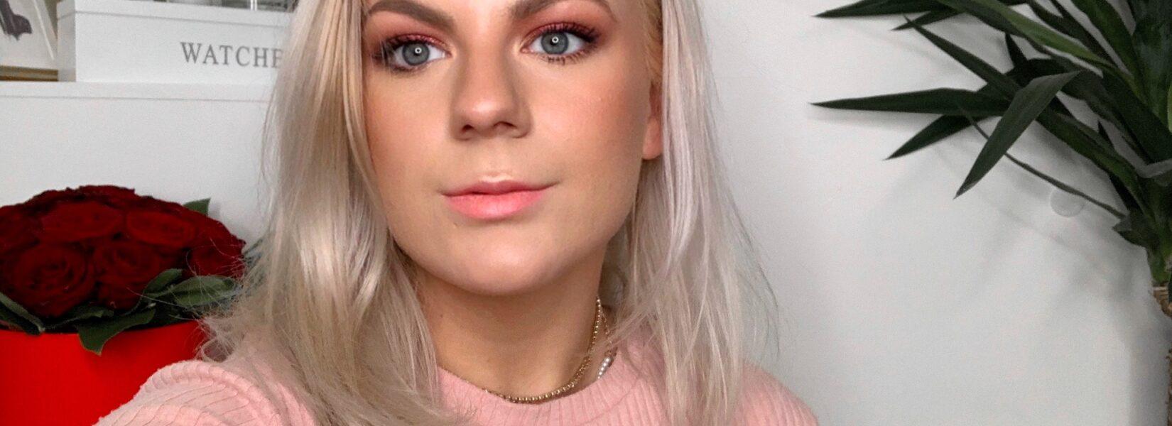 Nové video: Líčení s novinkami & makeup tutoriál!