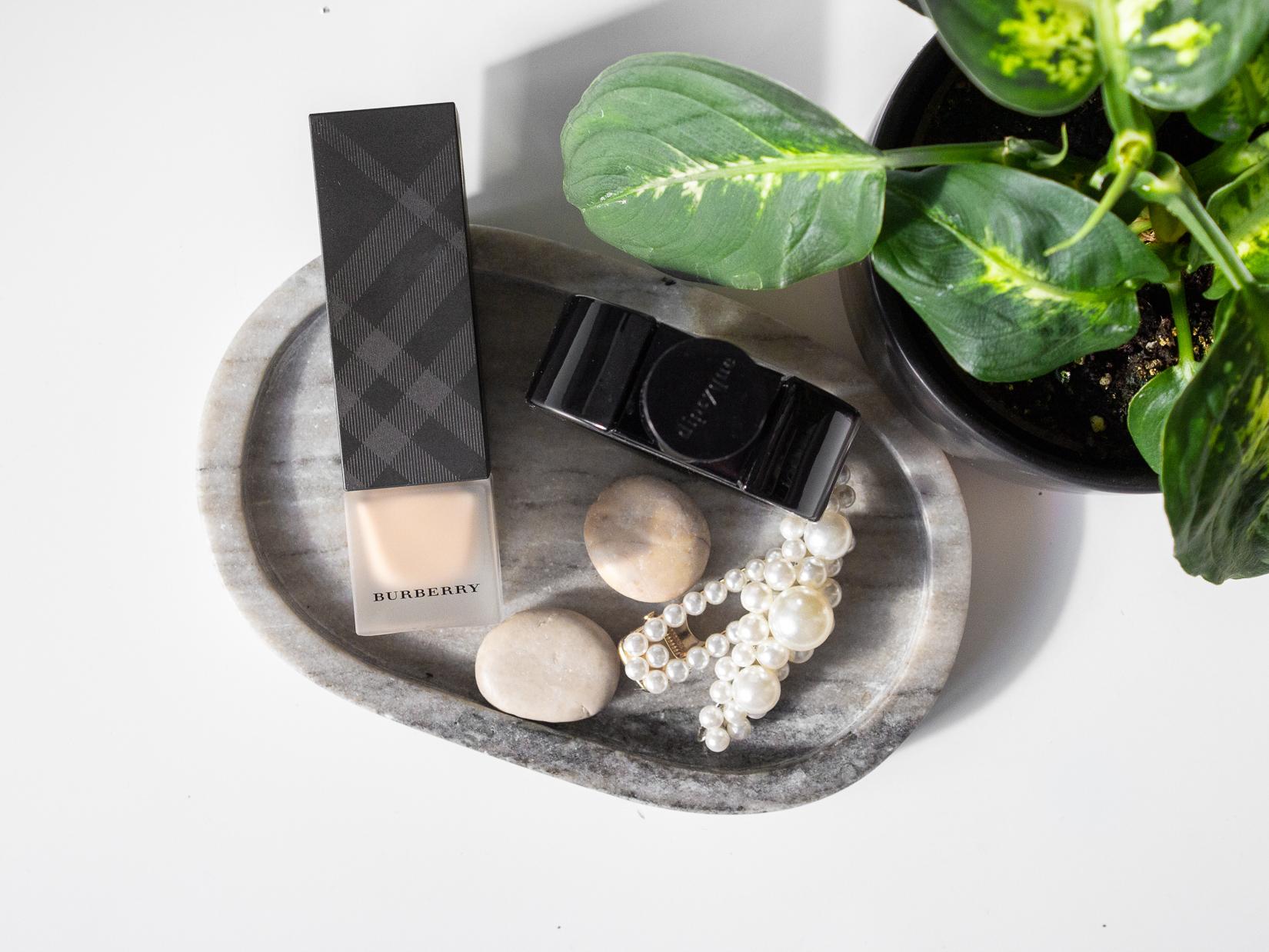 makeup z lookfantastic recenze Burberry